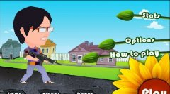 Flower Warfare The Game