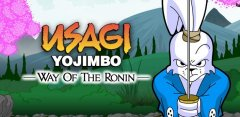 Usagi YojimboWay of the Ronin