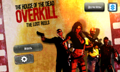 House of the Dead Overkill: LR