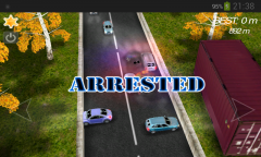 Thief and Cops