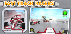 Fast Track Racers