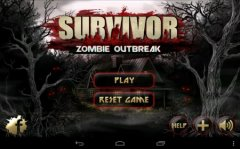Survivor: Zombie Outbreak