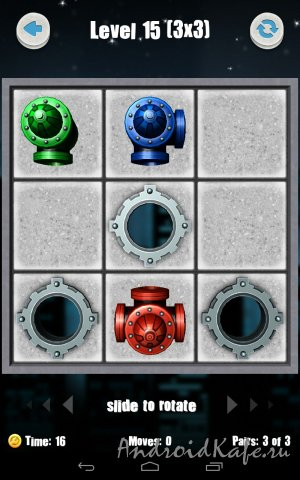 Plumber Bob: Pipes Flow 3D