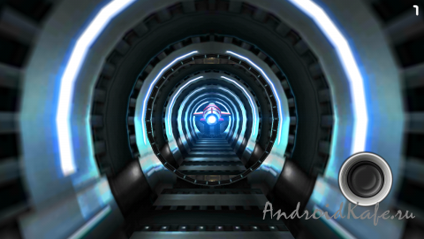 Tunnel Trouble 3D