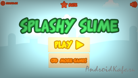 Splashy Slime Impossible Game