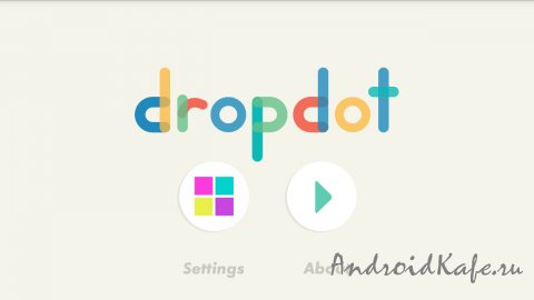 Dropdot: Kids Connect the Dots