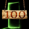 100 Escapers картинка