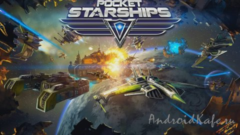 Pocket Starships (Space MMO)