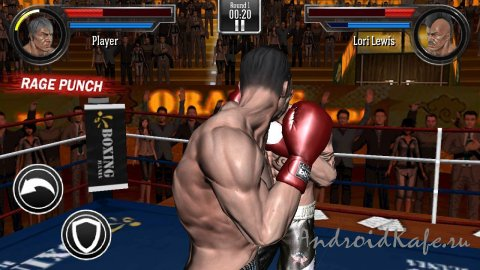 Царь бокса - Punch Boxing 3D