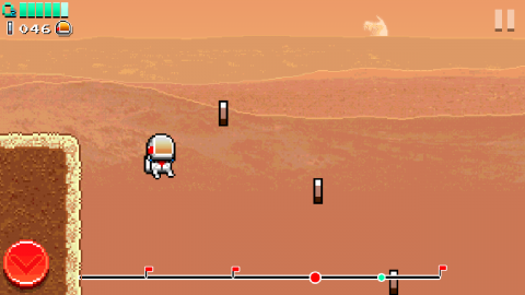 Stranded: A Mars Adventure