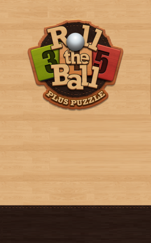 Roll the Ball™ - plus puzzle