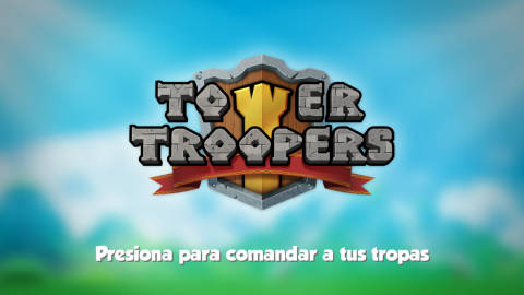 Tower Troopers