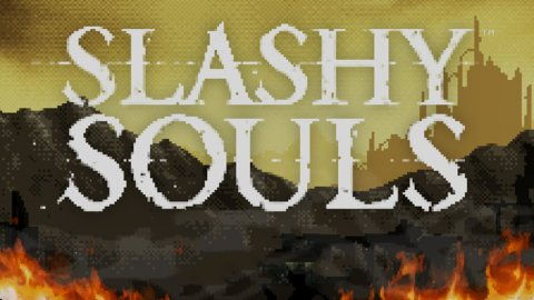 Slashy Souls