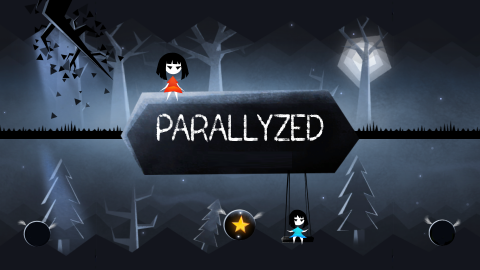Parallyzed (Unreleased)
