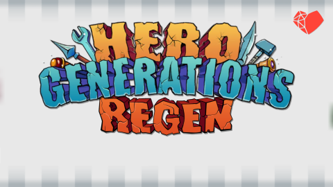 Hero Generations (Unreleased)
