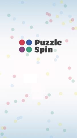 Puzzle Spin