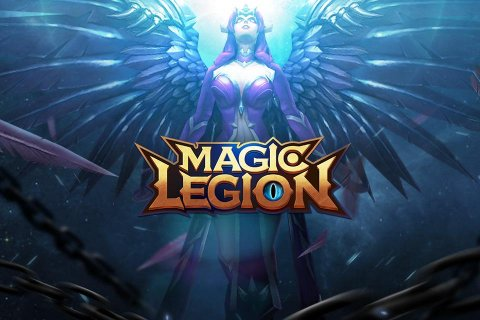 Magic Legion - Age of Heroes