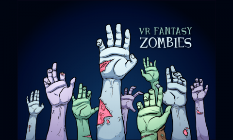 VR Fantasy Zombies