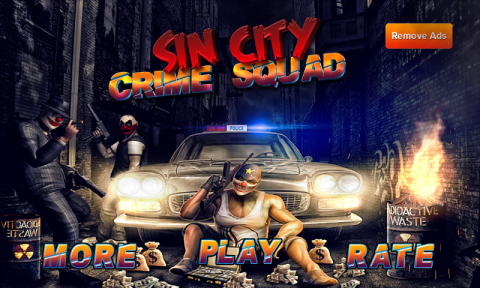 Sin City Crime Squad