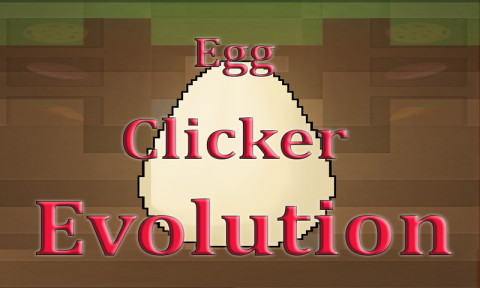 Egg Clicker Evolution