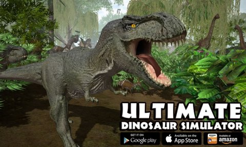 Ultimate Dinosaur Simulator