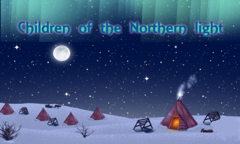 Children of the Northern Light