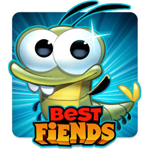 Best Fiends Forever картинка