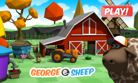 George E. Sheep