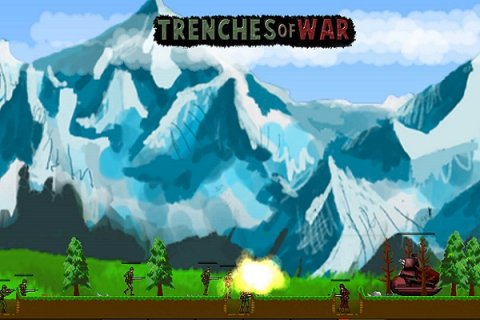 Trenches of War