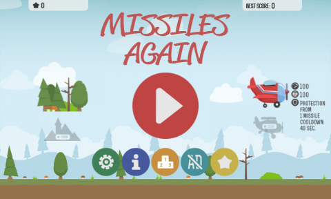 Missiles Again