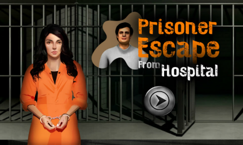 Prisoner Escape in Hospital