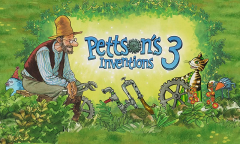 Pettsons Inventions 3