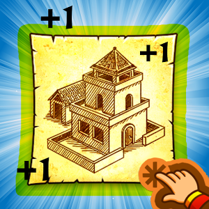 Castle Clicker: Builder Tycoon картинка
