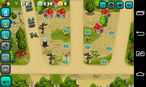 Tower Defense Final War 2