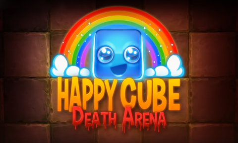 Happy Cube Death Arena