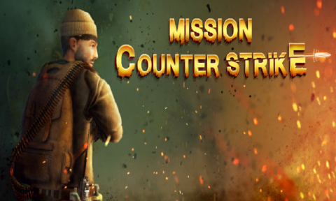 Миссия Counter Strike