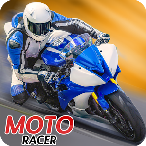 Furious City Moto Bike Racer 2 картинка