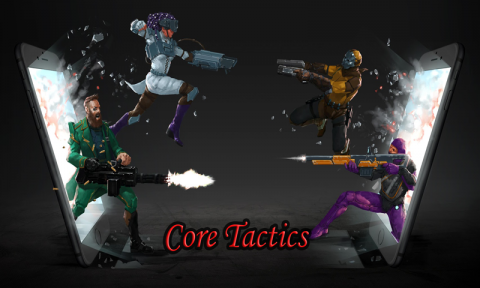 Core Tactics (Unreleased)