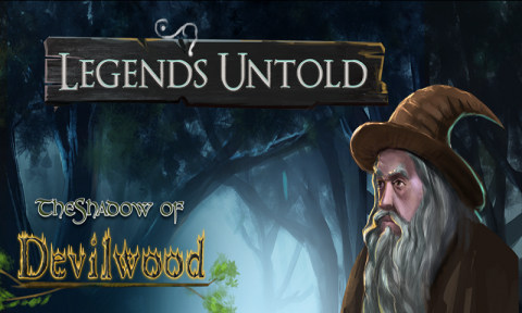 The Devilwood: Escape Mystery