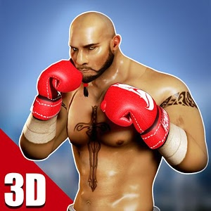 World Boxing 3D: Real Punch Boxing Games картинка