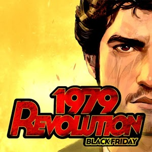 1979 Revolution: Black Friday картинка