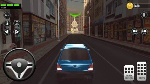 Driving Academy: India 3D