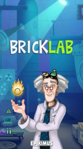 Brick Breaker Lab
