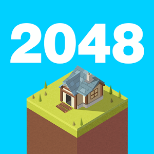 Age of 2048: Civilization City Building картинка