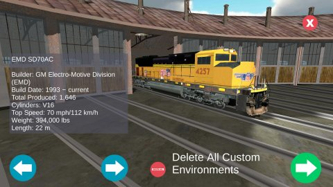 Train Sim Builder