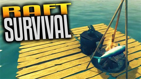 Raft Survival: Ultimate