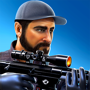Aim 2 Kill: Sniper Shooter 3D Games картинка