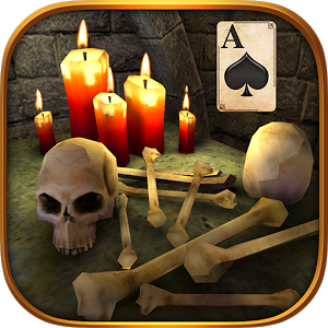 Solitaire Dungeon Escape картинка