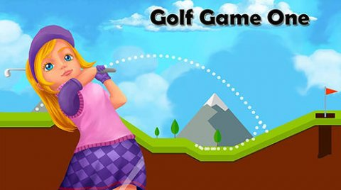 Golf Game One
