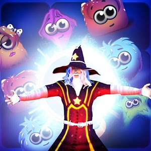 Frozen Magic: Match 3 Game Free картинка